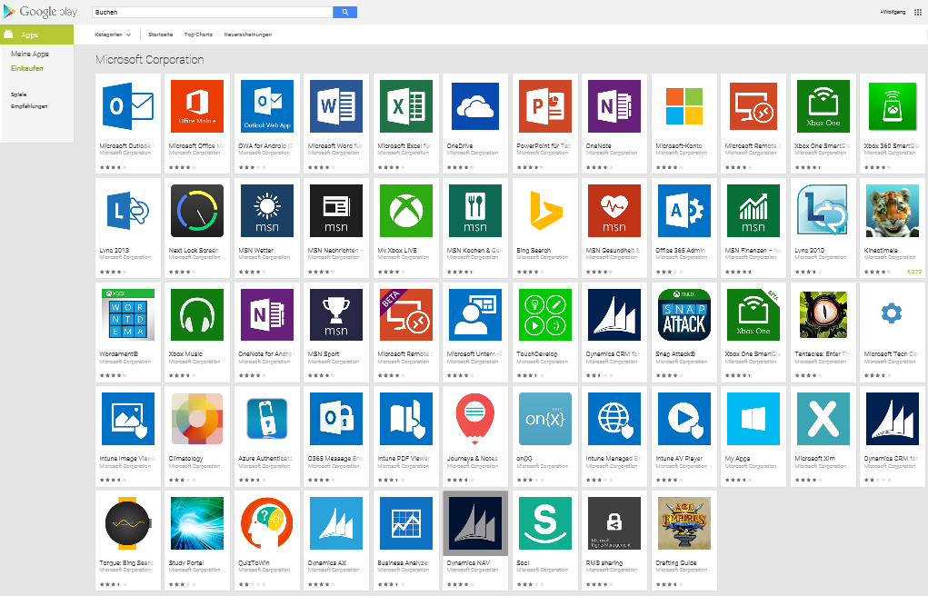 Beste Windows Phone Apps